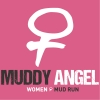Muddy Angel Run - Bordeaux