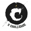 X Challenge by Crazy Up